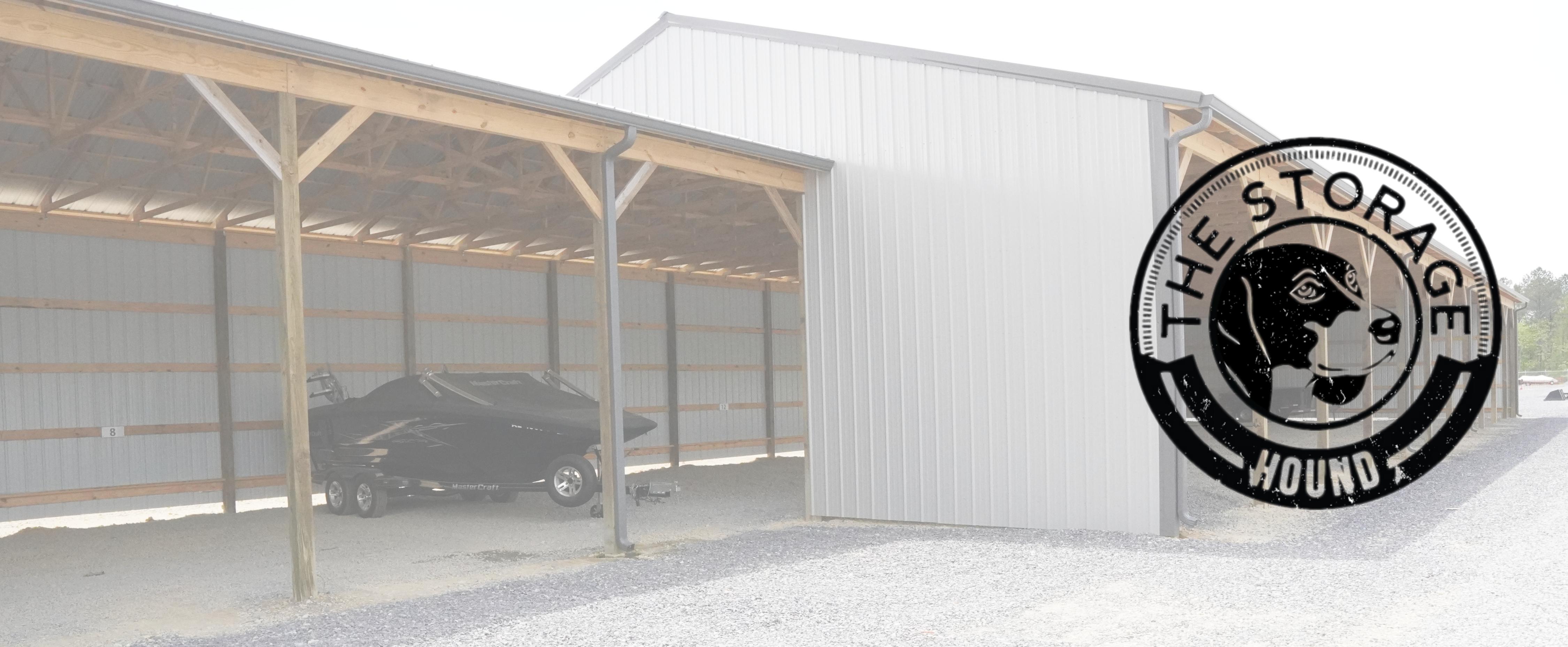 The Storage Hound Covered Parking
