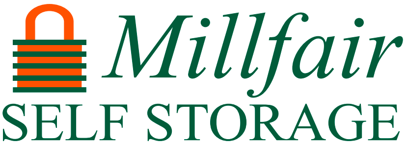Millfair Self Storage