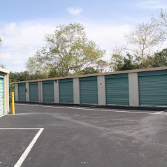 American Value Self Storage Facility