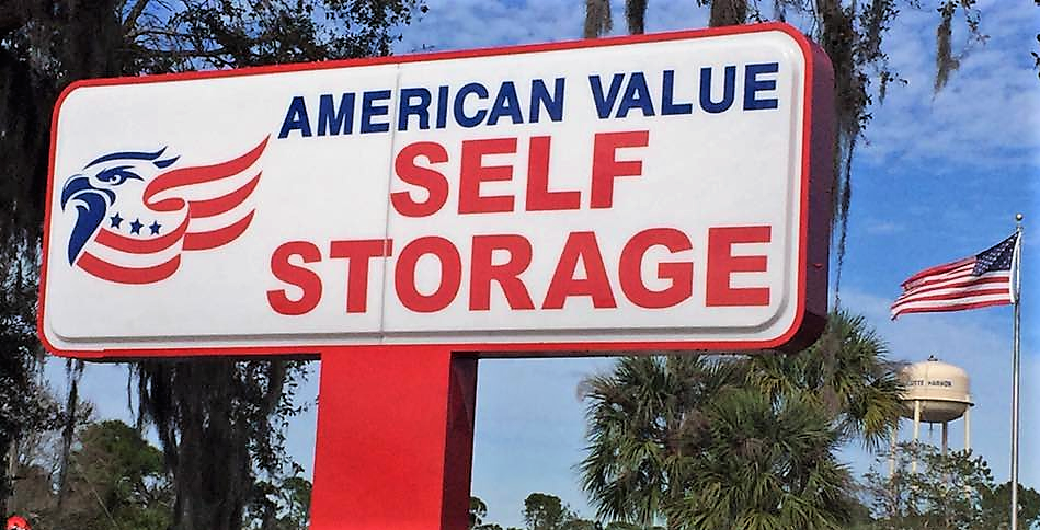 American Value Self Storage