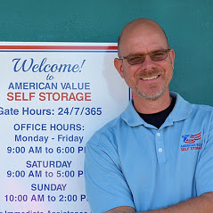 Secure Storage in Port Charlotte, FL