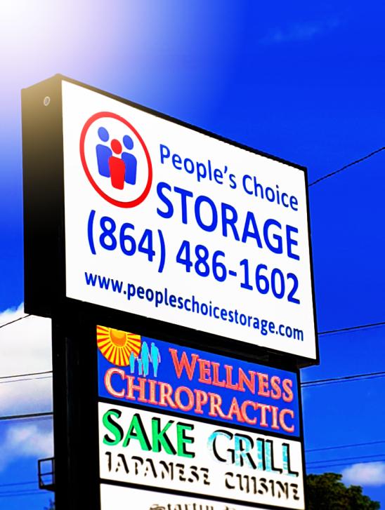 People's Choice Storage