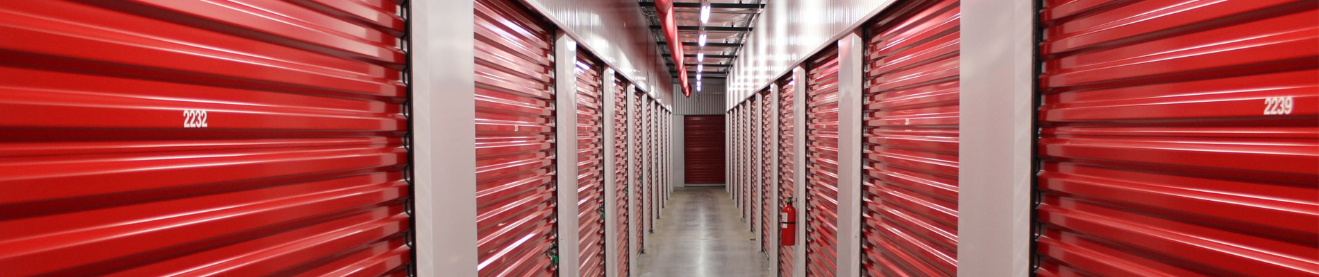 Indoor Storage Units in Prior Lake MN