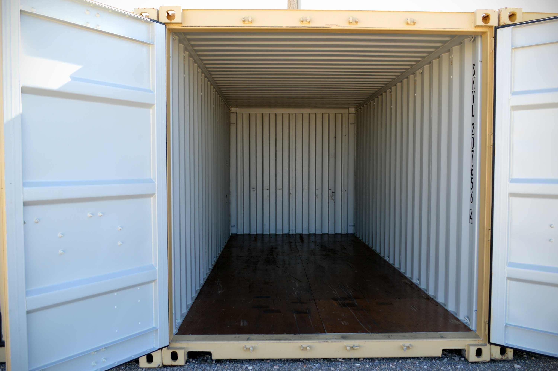 Portable storage units Gillette, WY