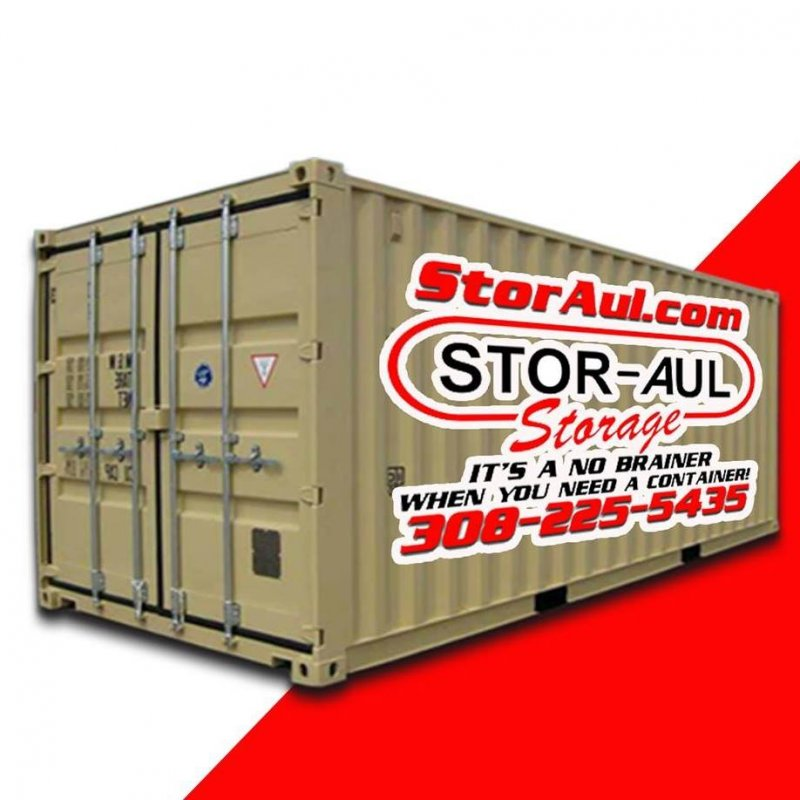 stor-aul storage in gillette, wy