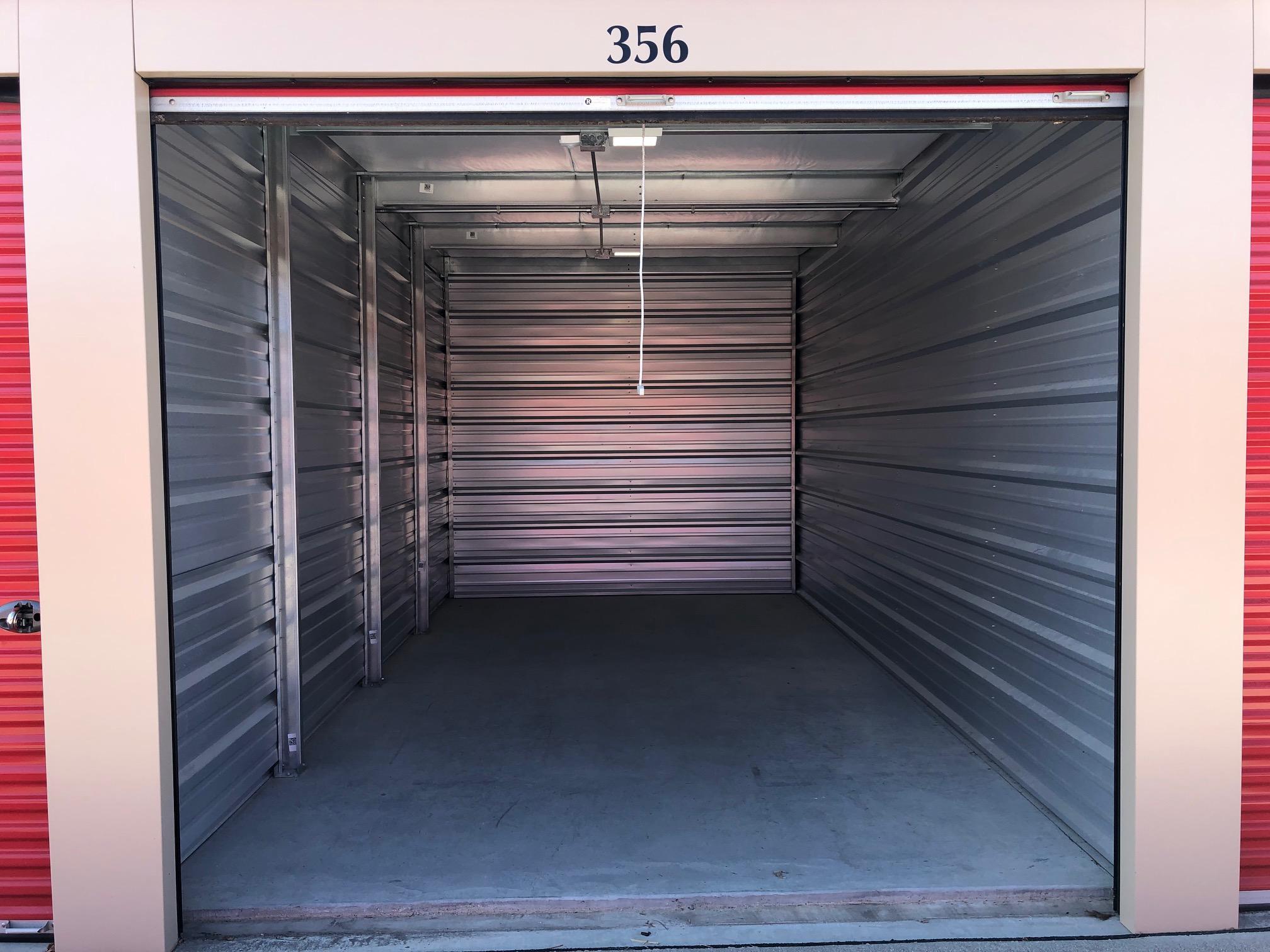 Self storage in Lincoln, NE