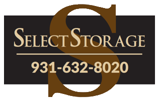 Select Storage logo