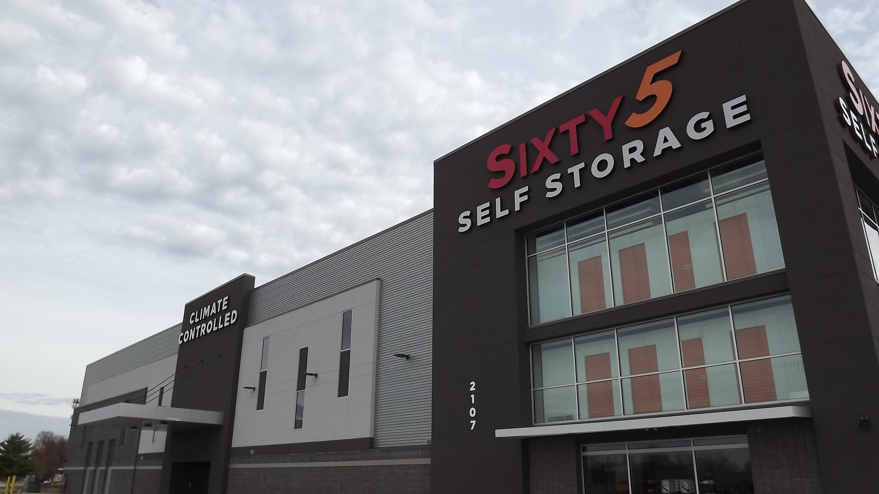 Sixty5 Self Storage