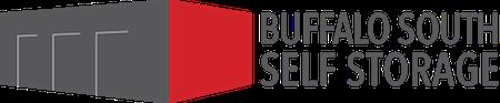 Buffalo South Self Storage logo