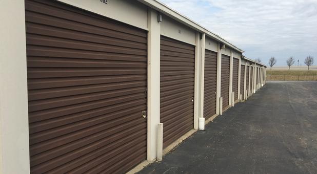 Self storage units in Buffalo, NY