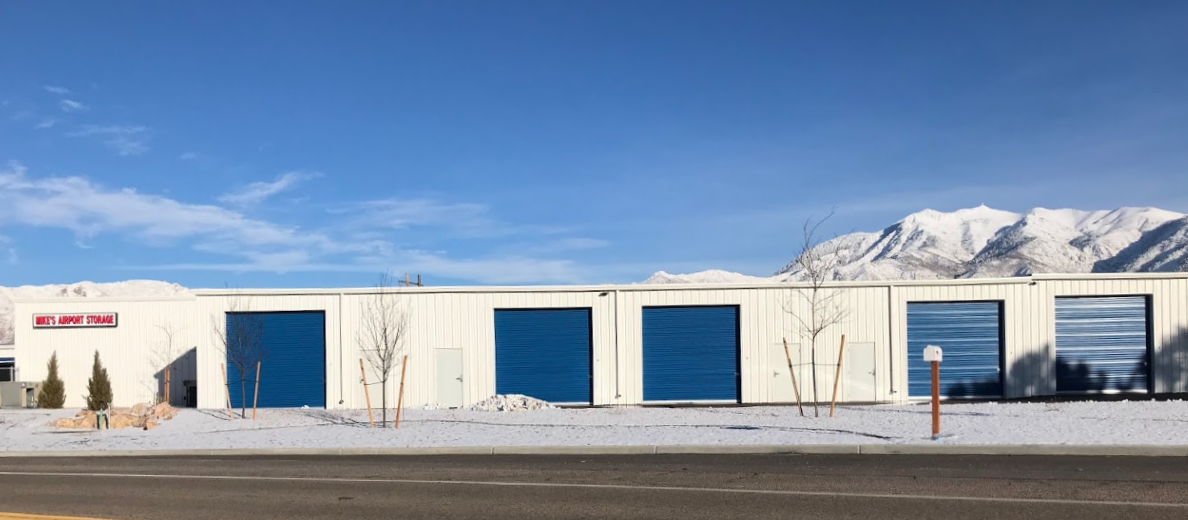 Self Storage in Ogden, UT