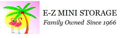 E-Z Mini Storage