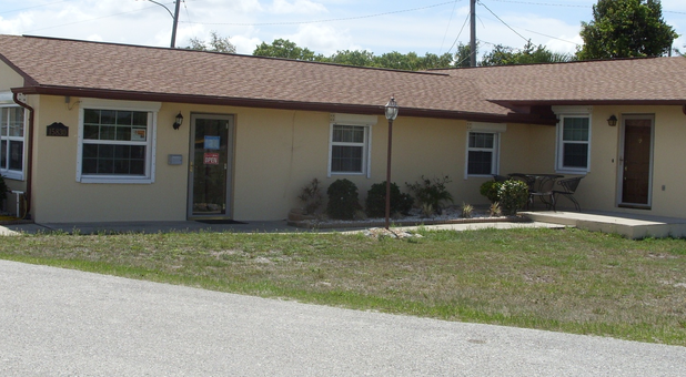 Office for self storage units in Hudson, FL