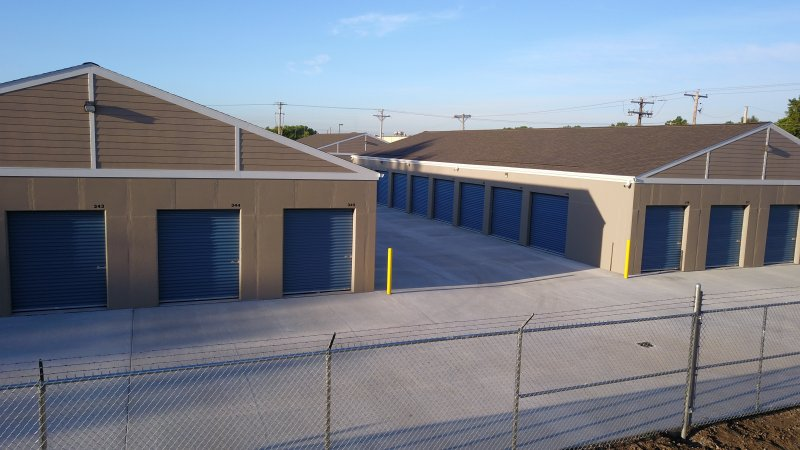 Affordable Self Storage - Lincoln