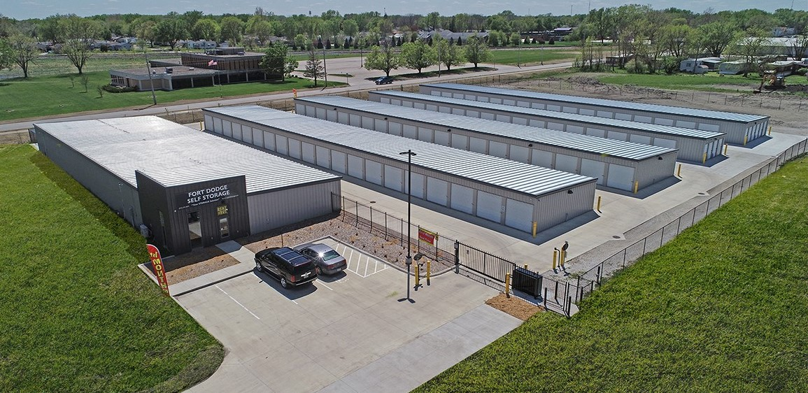 Fort Dodge Self Storage