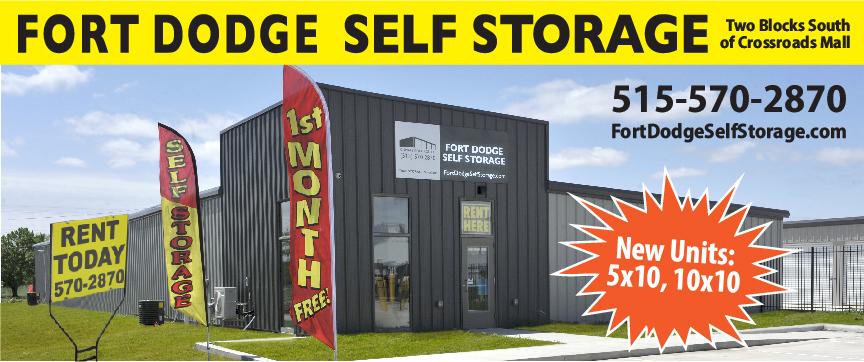 Fort Dodge Self Storage