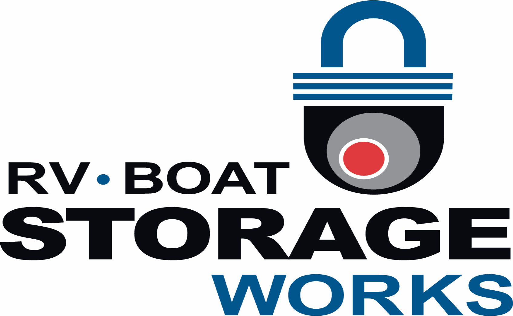 RV Boat Storage Works