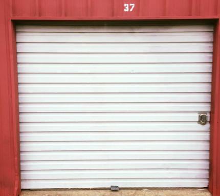 Drive Up Storage