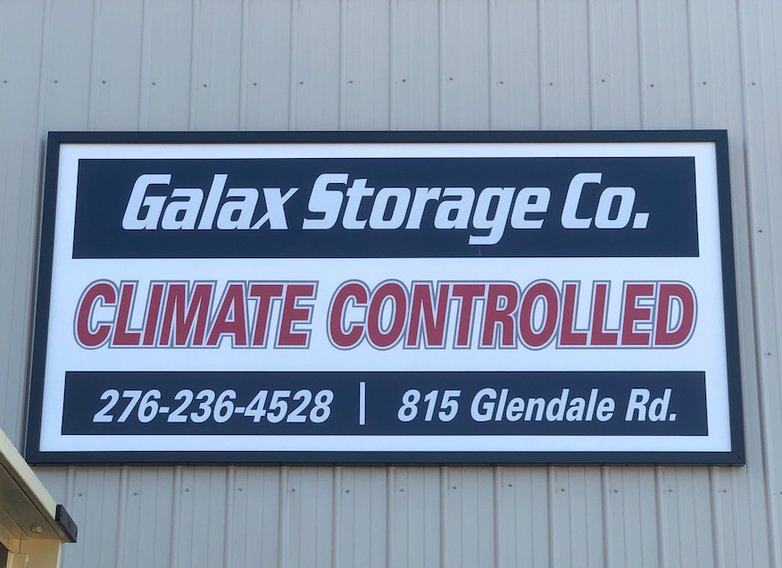 Galax Storage Co.