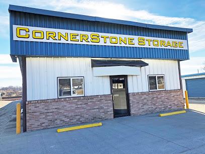 Cornerstone Storage