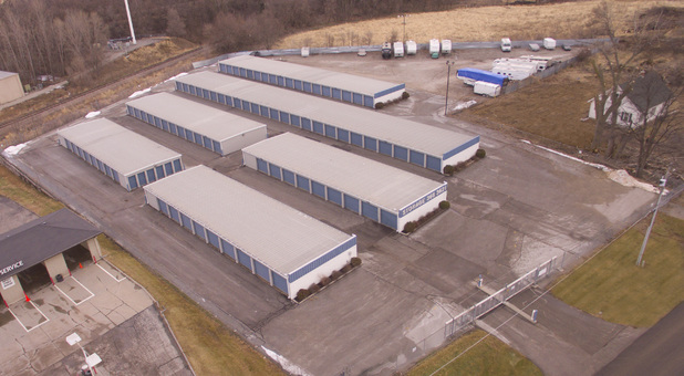 Council Bluffs Ia Storage Units 51503 Cornerstone Storage