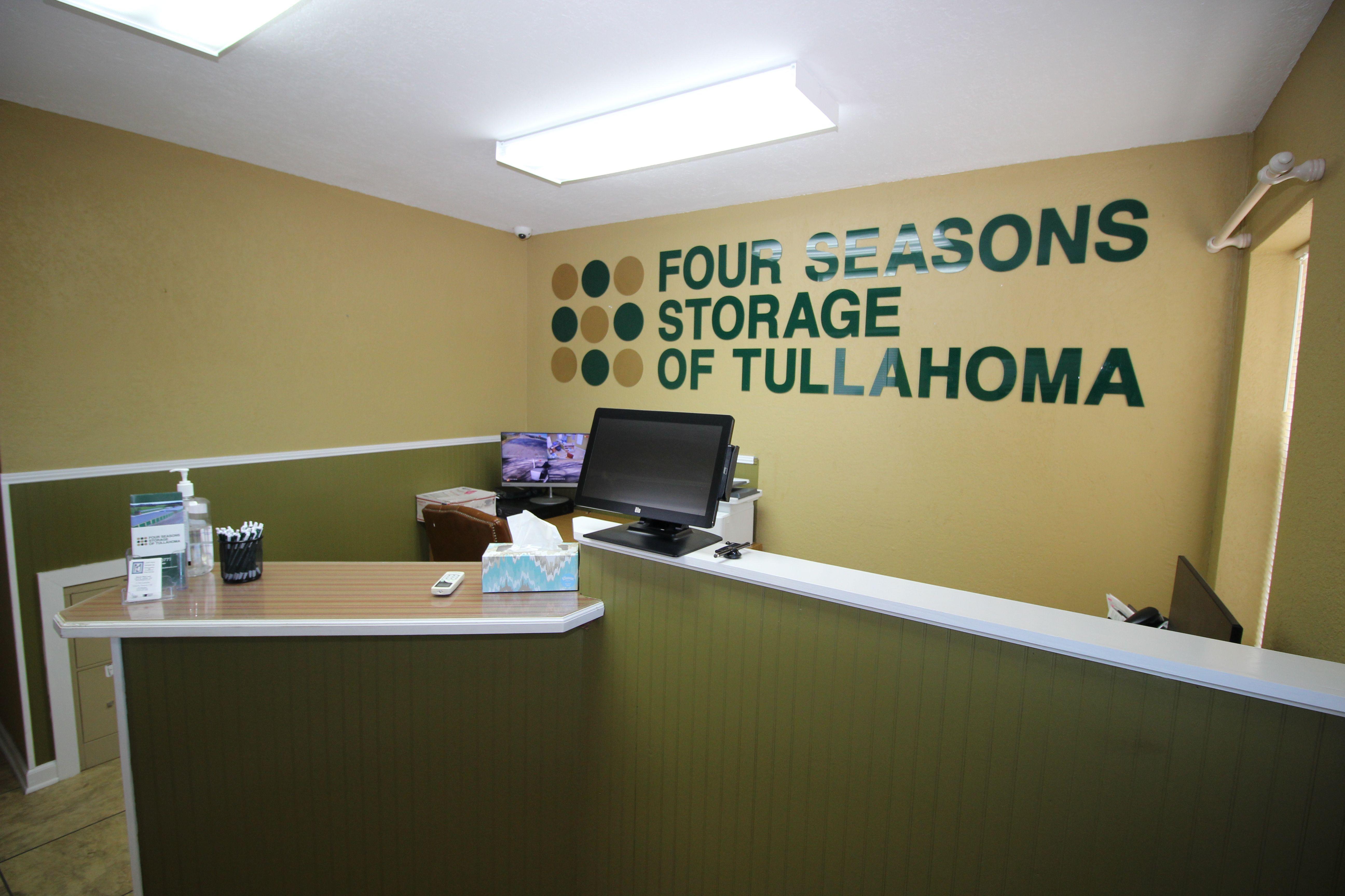 Four Seasons Storage of Tullahoma
