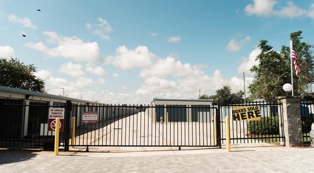 Fenced Gated Units FL