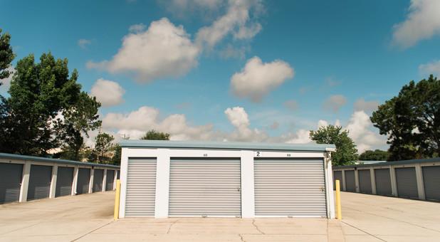 Michigan Avenue Self Storage