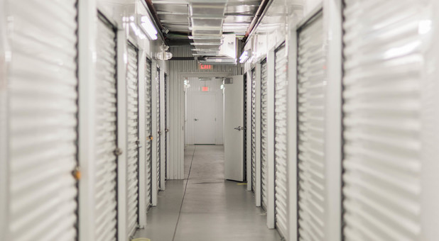 Secure Storage Units in Clermont, FL