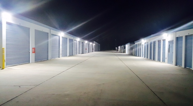 Storage Facility in Clermont, FL