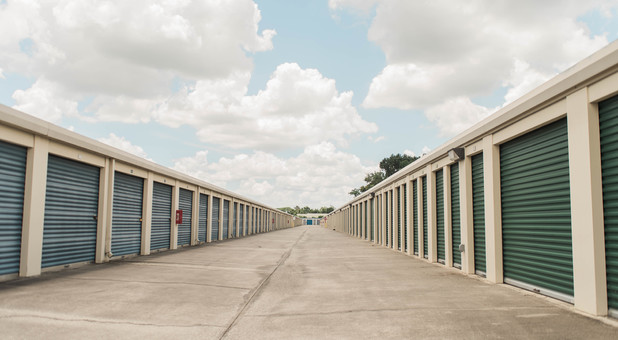 Storage Facility in Orlando, FL