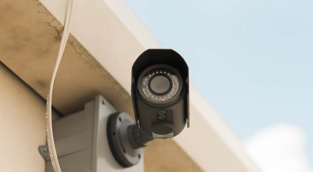 Storage Facility - Video Surveillance