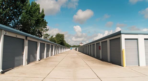 Storage in Kissimmee, FL