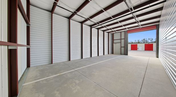 Storage Units in FL
