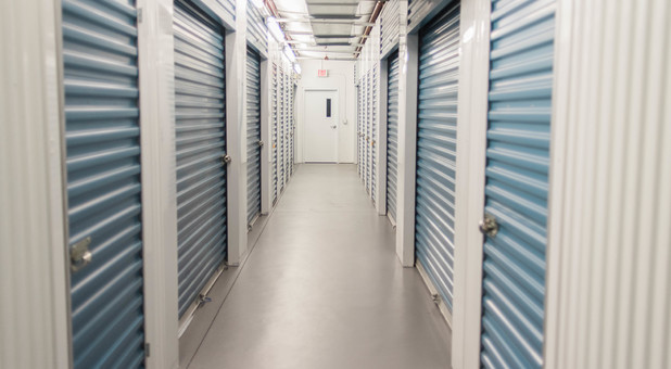 Storage Units in Orlando, FL