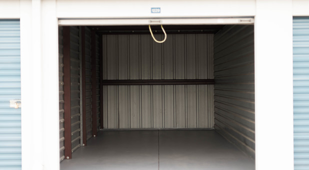 Storage Units in Oviedo, FL