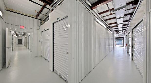 Temperature Controlled Units in FL