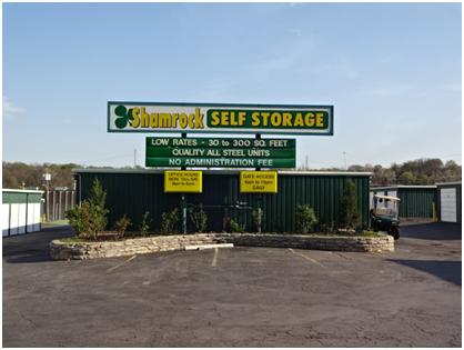 Shamrock Self Storage