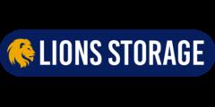 Lions Storage logo