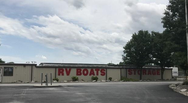 Rv & Boat