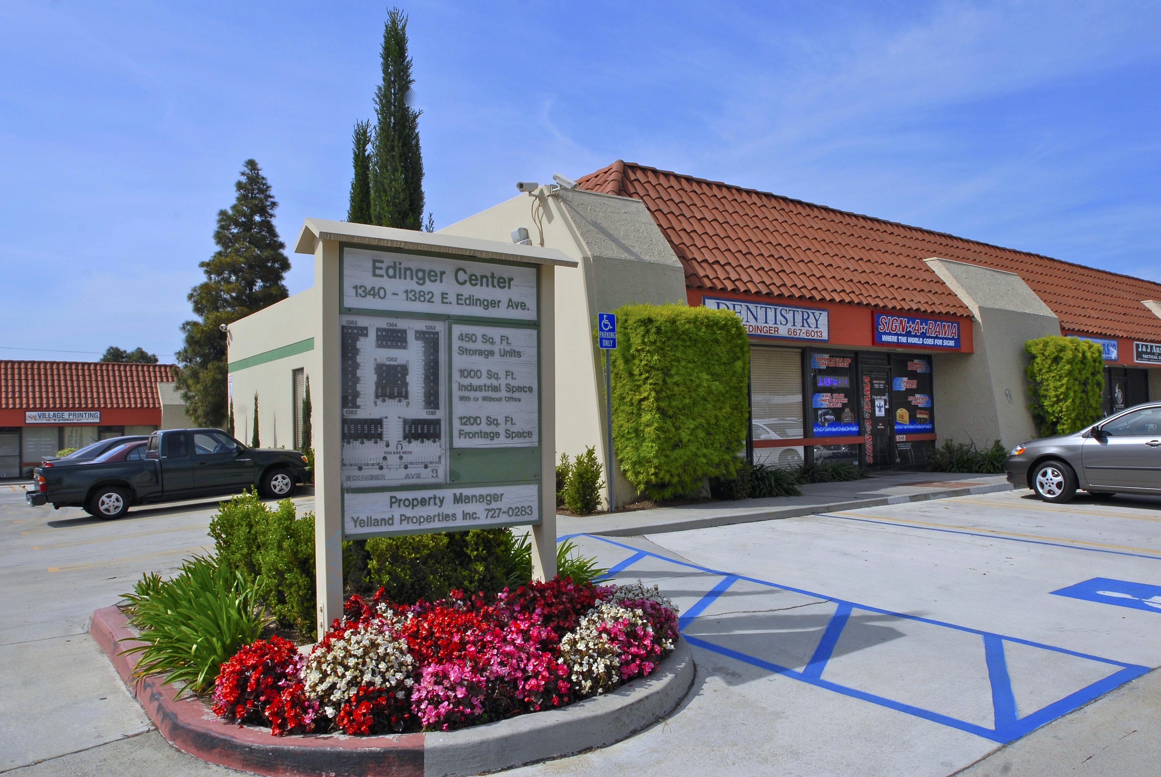 Santa Ana Storage