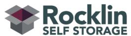 rocklin self storage, ca