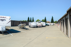 rv and boat parking, ca