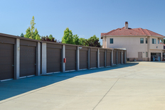 secure facility, rocklin ca