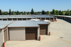 self storage in rocklin, california