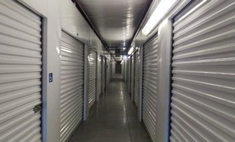 Stor N Go Storage Units