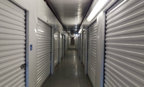 Interior Storage in Blythewood, South Carolina