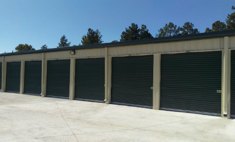 Large Exterior Outdoor Storage