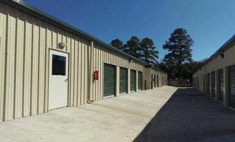 Drive Up Access Blythewood, South Carolina