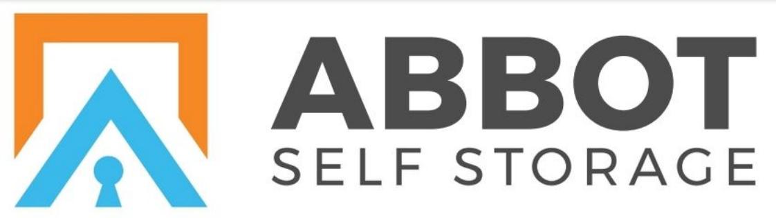abbot self storage logo